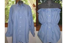 Профессиональный перешив/переделка одежды от «Три Нити»